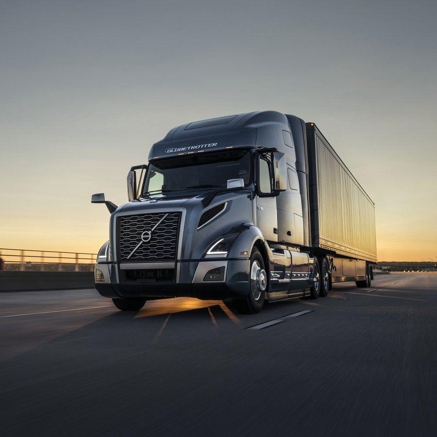 Pin By Ali Rafael On Trucks In 2020 Volvo Trucks Vehicles