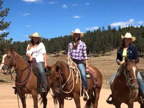M Lazy C Guest Ranch — Colorado Dude Ranch and Guest Ranch