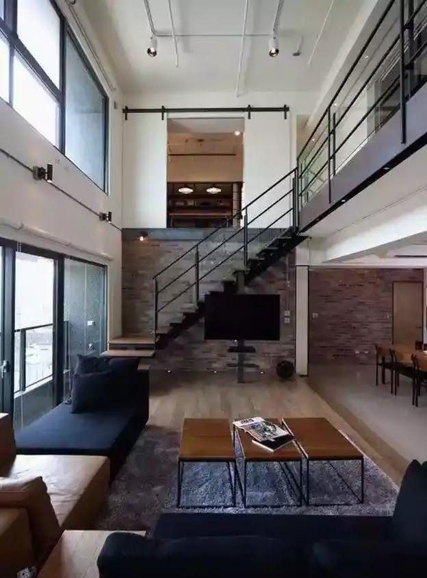 تصاميم بيوت من الداخل بسيطة Rustic Apartment Modern Apartment Living Room Living Room Decor Apartment