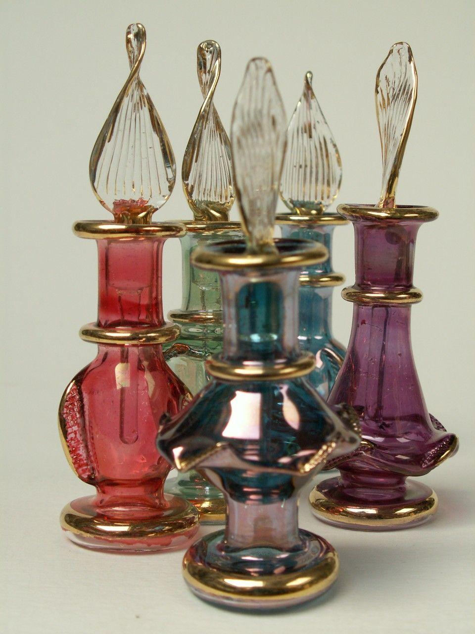 frascos de perfumes antiguos - Buscar con Google
