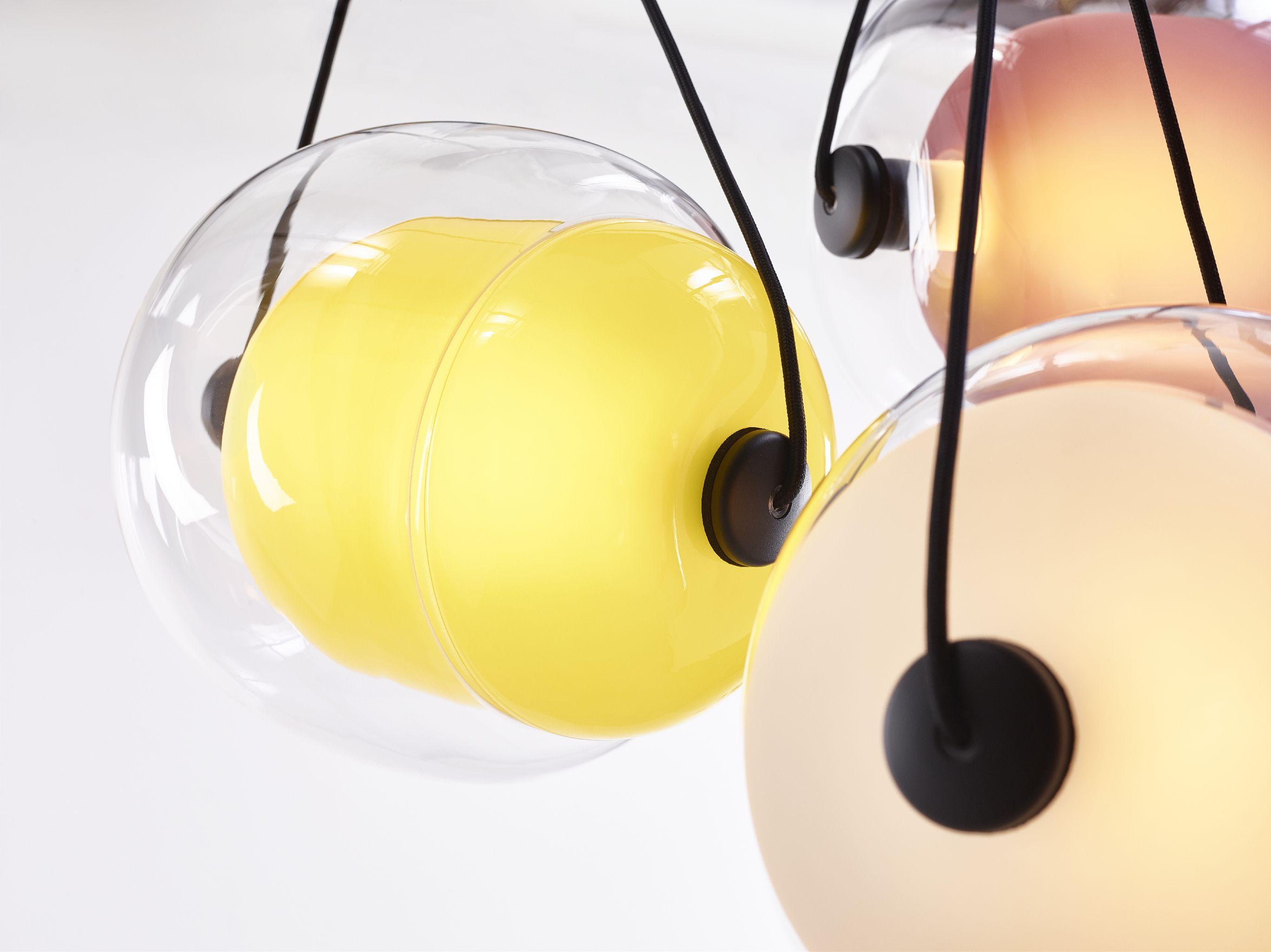 Brokis   Lights   Interior   Design. CAPSULA By Lucie Koldova.