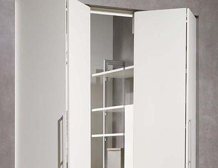 Wingline 230 Folding Doors Built In Cabinets Sliding Door Systems