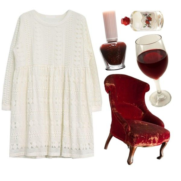 . by annamillerrali on Polyvore featuring мода, Goroke, Soap & Paper Factory and Paul & Joe