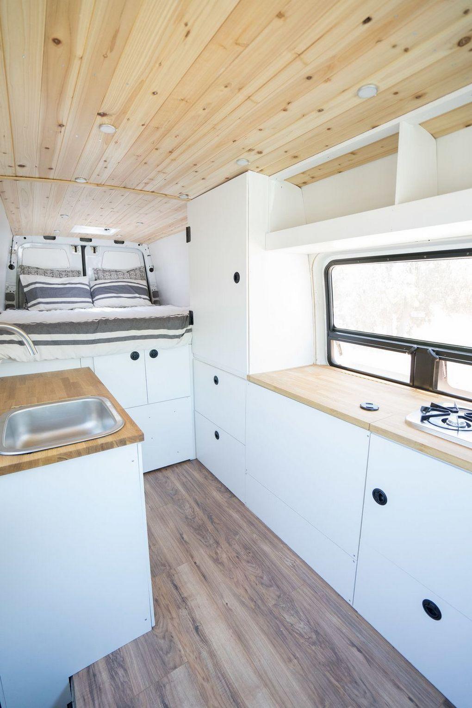 26 Awesome Trendy Bed Platform Bed Ideas Design Camper