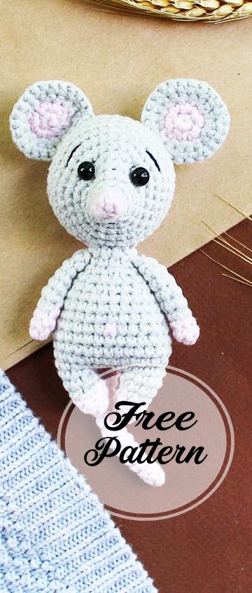 48+ Fantastic Amigurumi Crochet Pattern Ideas for 2020 - Page 35 ... | 847x360