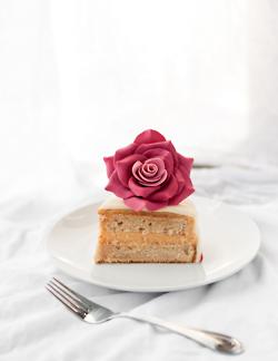 torta rosada...