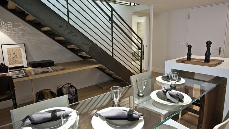 Printing House, 421 Hudson Street - Condo Apartments | CityRealty