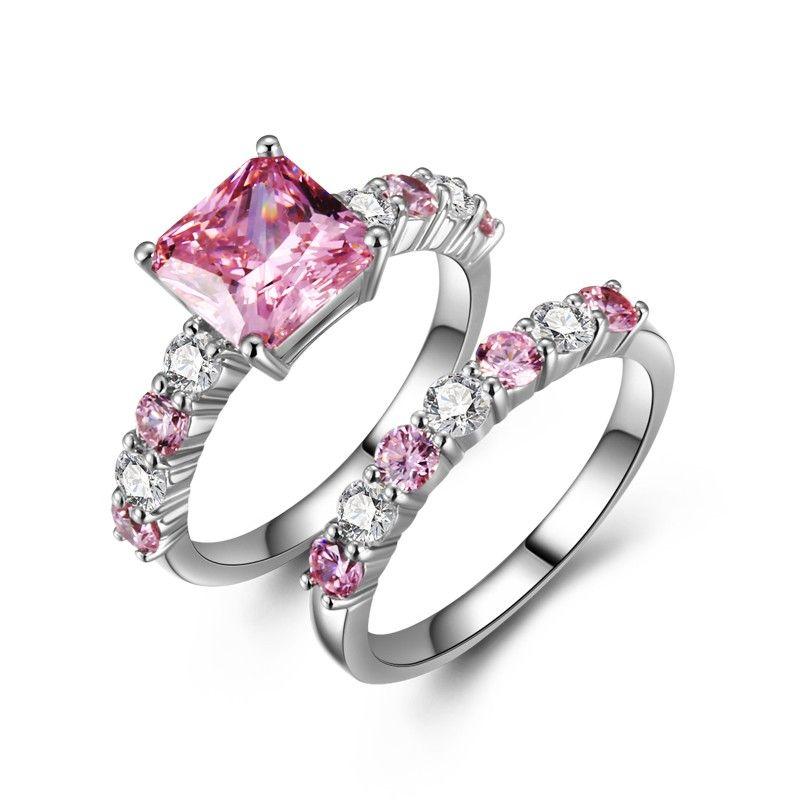 Pin On Beautiful Pink Diamonds