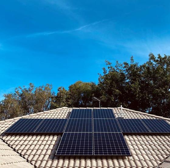 Pin On Residential Solar Supplier Baytown Tx