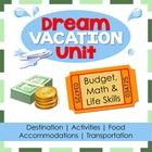 This project provides the opportunity for students to plan their own dream vacations, including choosing transportation, accommodations, food, and ...
