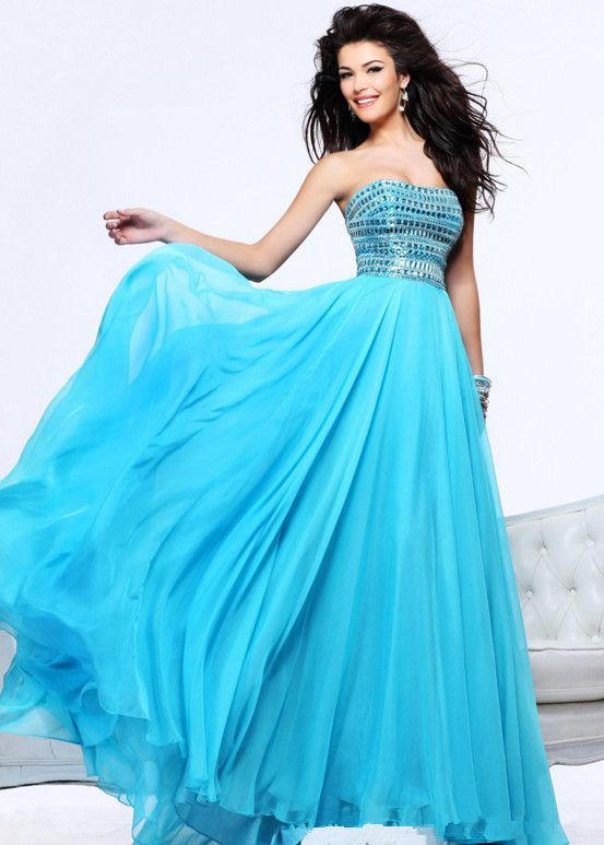1000  images about long prom dresses cheap on Pinterest - Prom ...