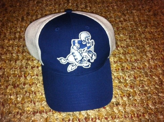 a28bd199 NFL Dallas Cowboys Mitchell and Ness Mesh Snapback Throwback Hat ...