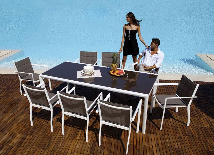 Fattorini Sedie ~ 16 best set completi tavoli e sedie outdoor images on pinterest