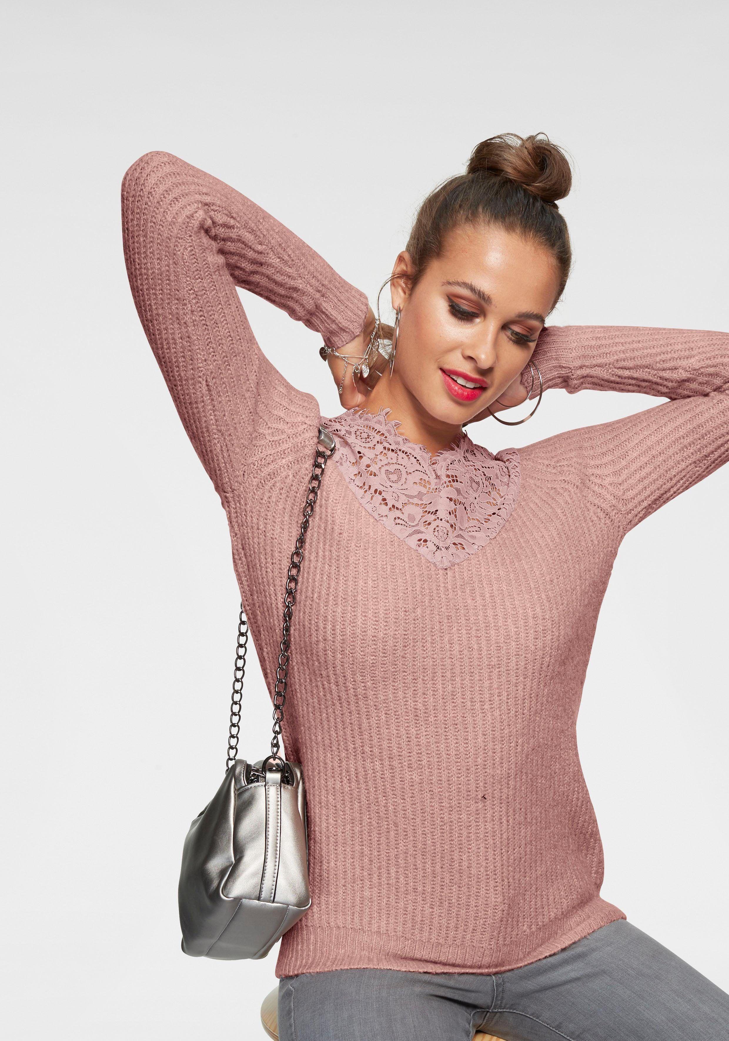 e8ee56f359 #VEROMODA #Bekleidung #Pullover #Strickpullover #Damen #Vero #Moda  #Strickpullover