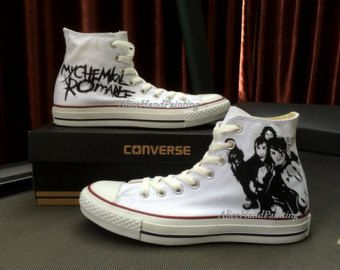 customize all star converse