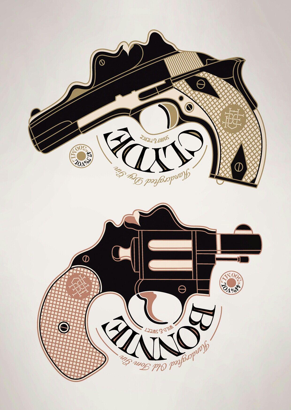 Bonnie and Clyde guns fetch $0 5m | Articles of Interest | Bonnie
