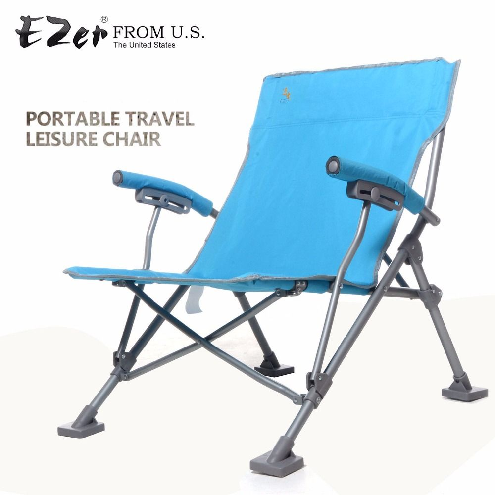 Fishing Chair With Adjustable Legs Vinyl Cushion Covers Ultimate Outdoor Folding Breathable Picnic Beach Garden Camping Summer Bags