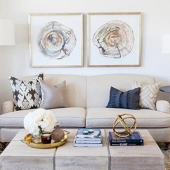 Mismatched End Tables Decor Home Decor Styles Home Decor