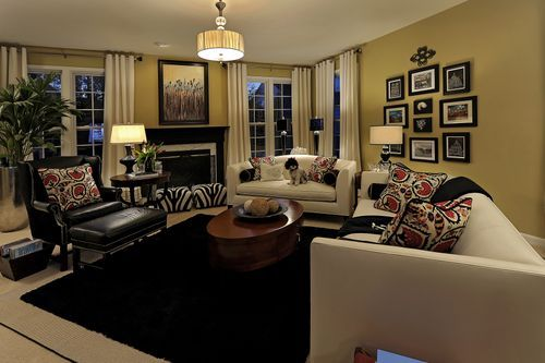 Family room arrangements kristin drohan interior design free advice friday furniture for Kristin drohan interior design