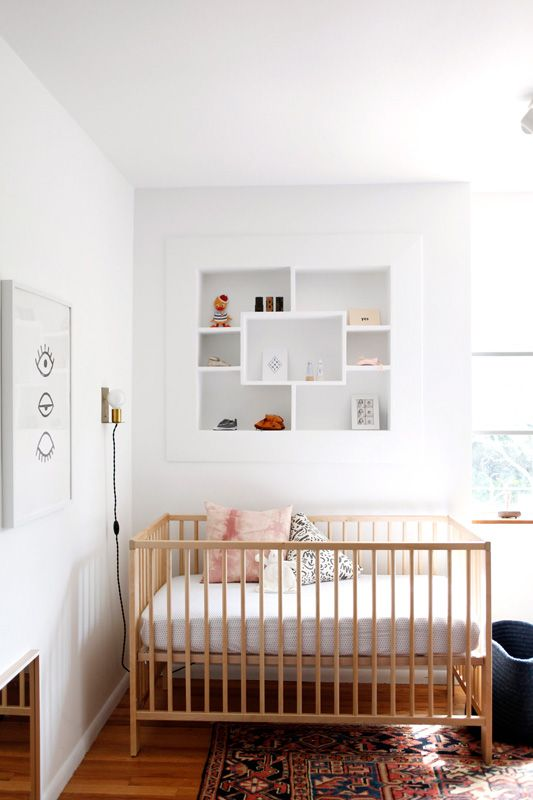 home of Kate Harmer | infancia | Pinterest | Habitaciones bebes ...