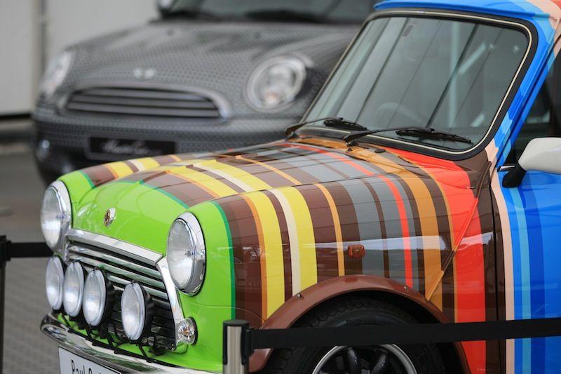 Life's never dull with Classic Mini. Mini cars, Classic