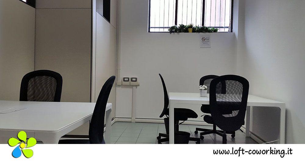 Uffici Arredati Milano - Loft Coworking | Ufficio ...