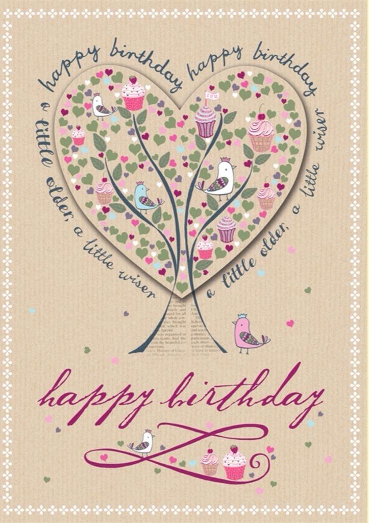 Rachel Ellen Designs Happy Birthday Birthday Messages Pinterest