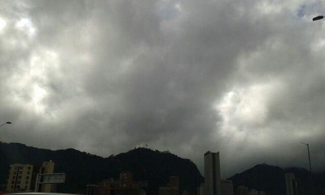 Gris Bogotá