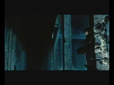 Ghost In The Shell Tank Fight Youtube Ghost In The Shell Ghost Motoko Kusanagi