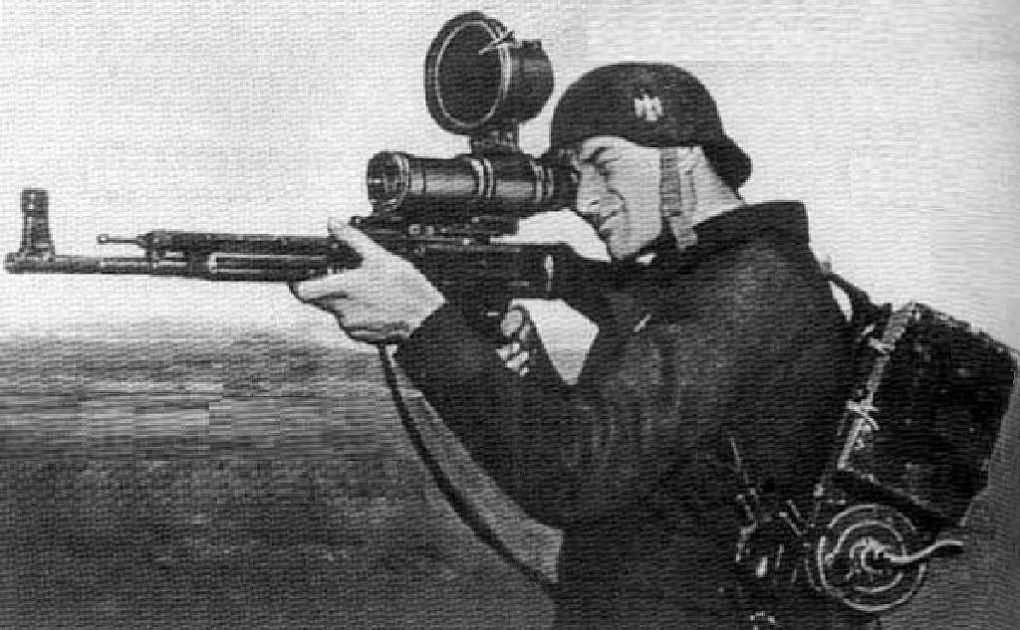 Vampir, Top Ten Nazi Super Weapons