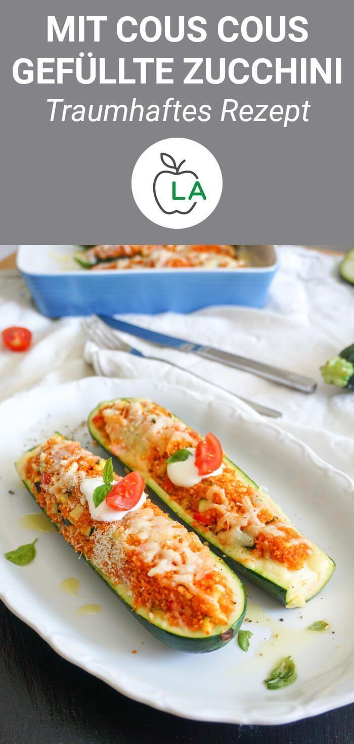 Diese vegetarisch gefllte Variante ist eines der besten Zucchini Rezepte Hier findest du die komplette Anleitung fr das gesunde Gericht das sich auch fr eine Dit eignet