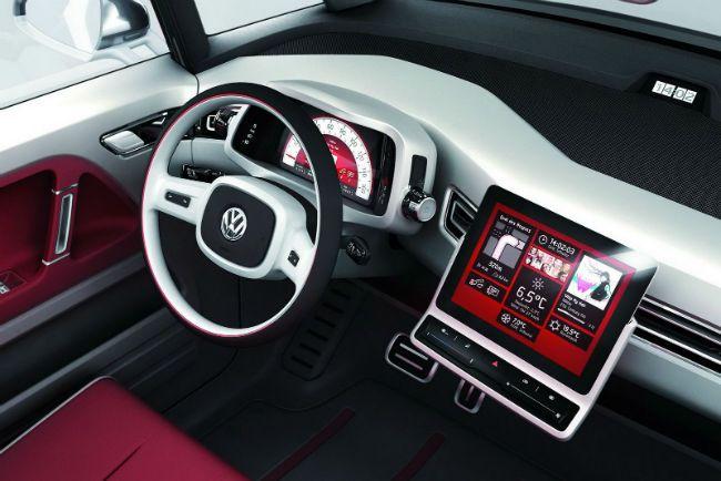 2018 Volkswagen Bus Interior Car Ui Cars Volkswagen Bus Interior