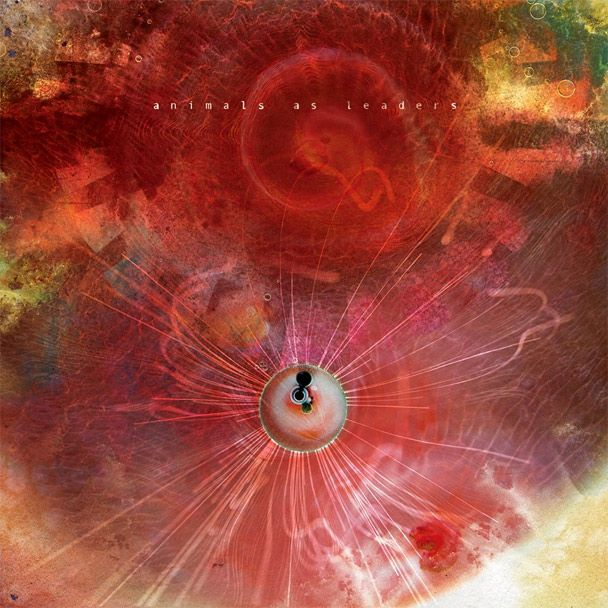 Animals As Leaders The Joy Of Motion Album Stream The Circle Pit Album Art Progressive Rock Djent