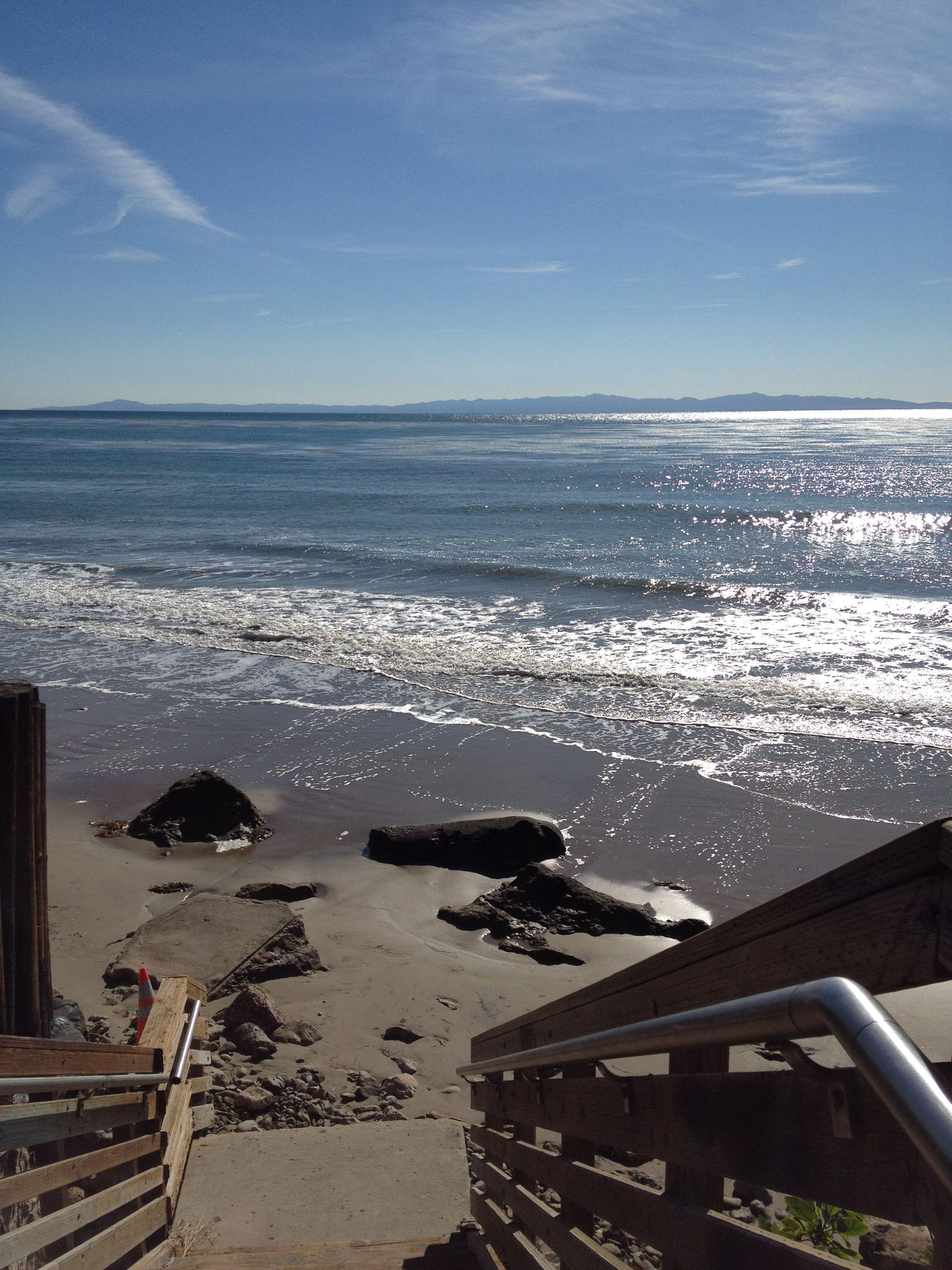 Santa Barbara, Ca | Visit santa barbara, Beautiful beaches