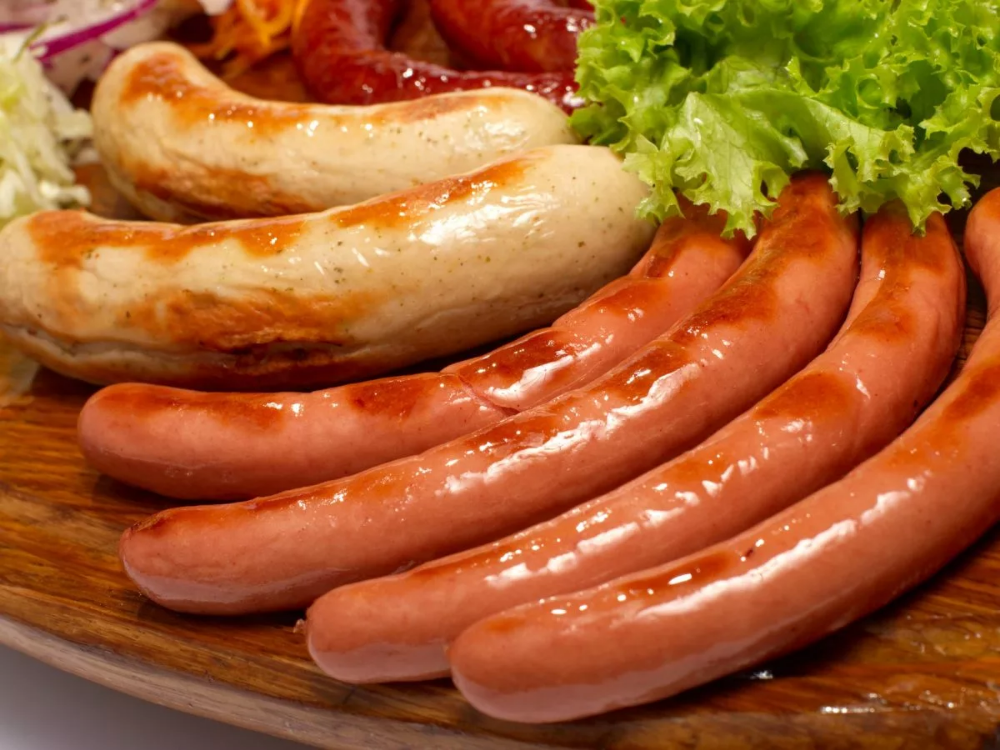 It's All Wurst! German Sausages Types- Where to Buy German Sausage | A German Girl in America
