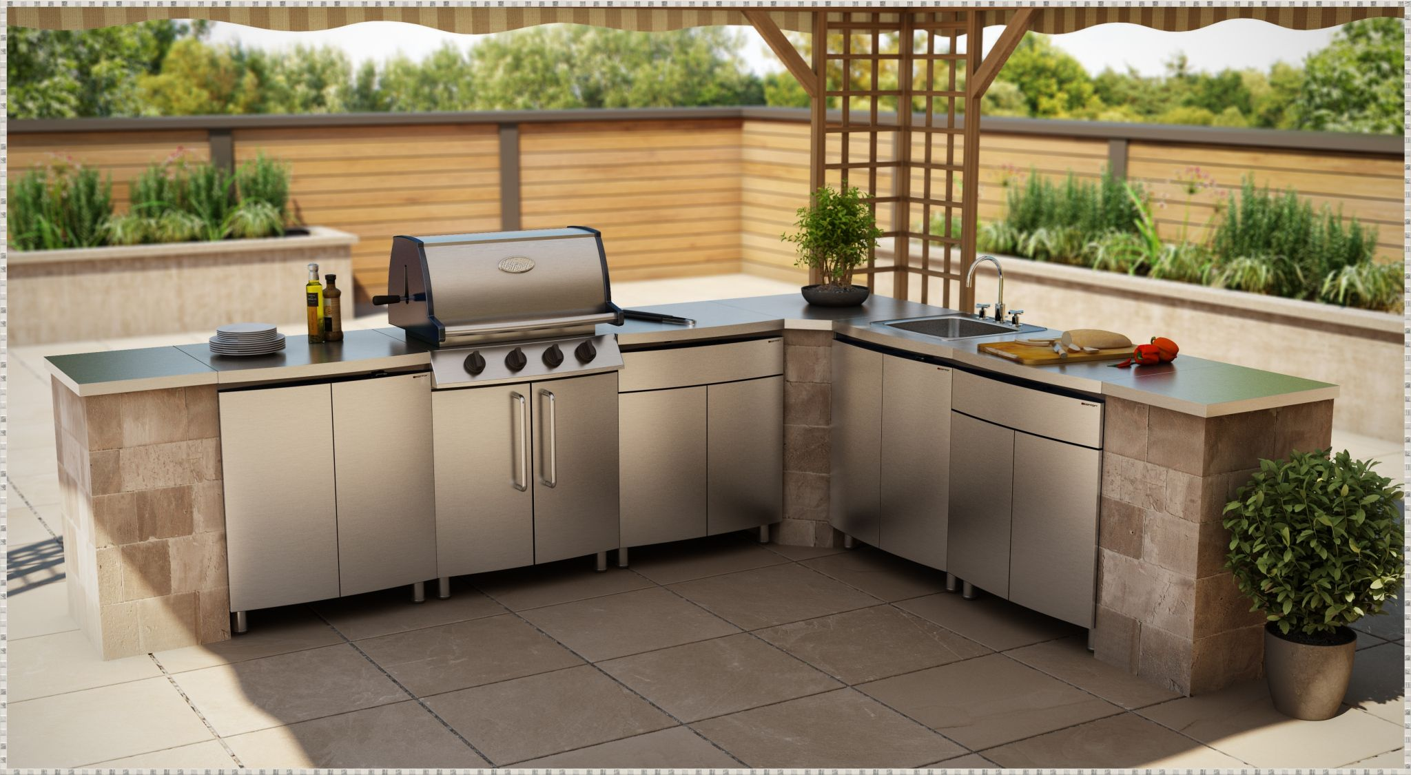 Ikea Outdoor Kitchen Cabinets What Is