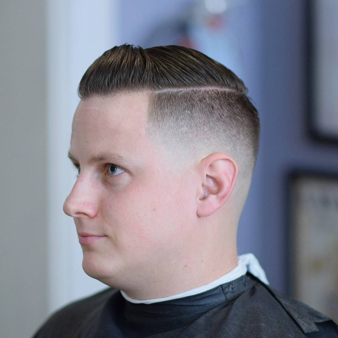 high and tight hairstyles for men   Oval face hairstyles ...