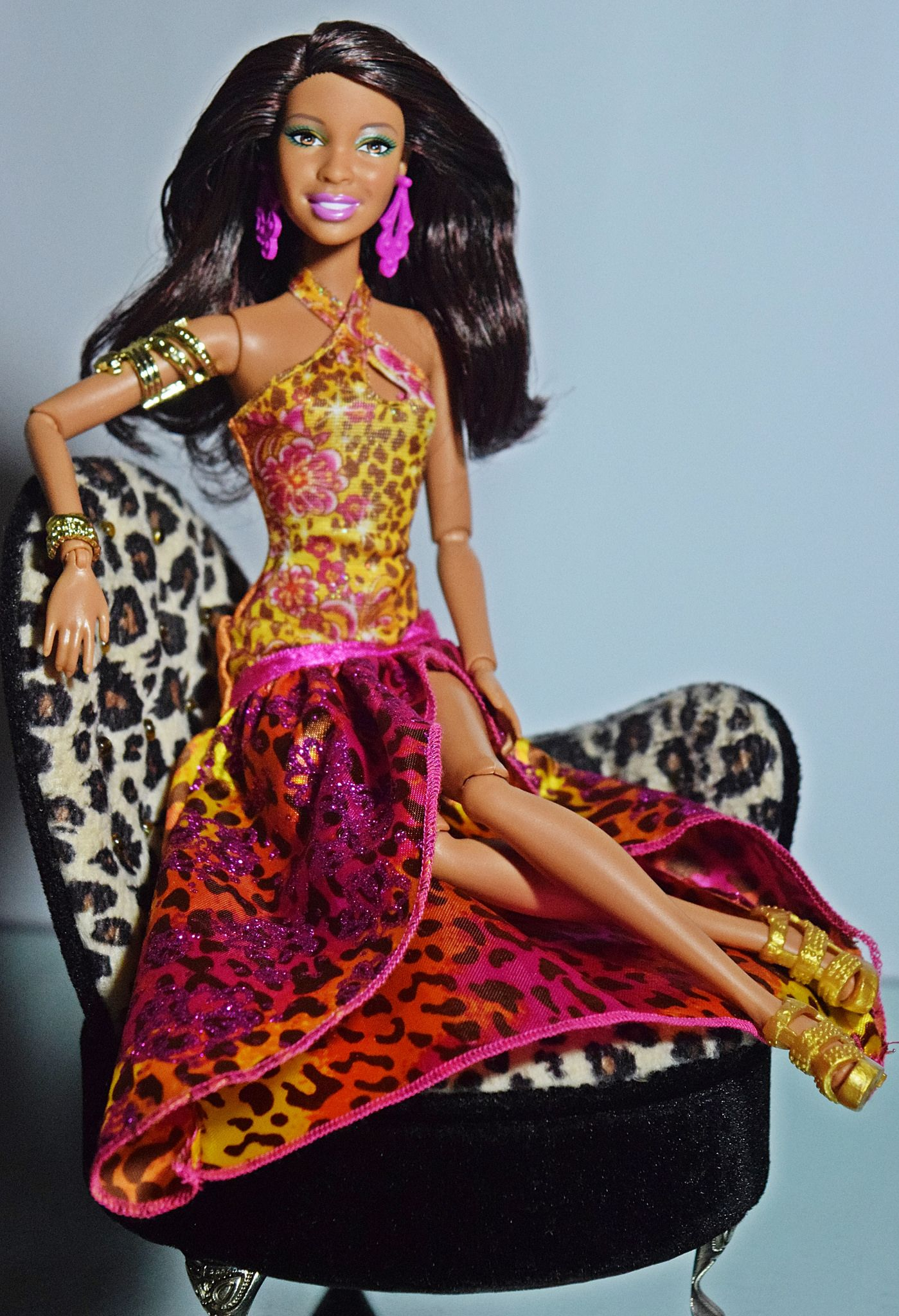 Pin by Carley Ann on Barbie dolls   Diy barbie clothes