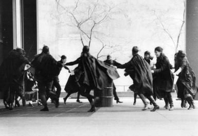Halloween de NY del 68