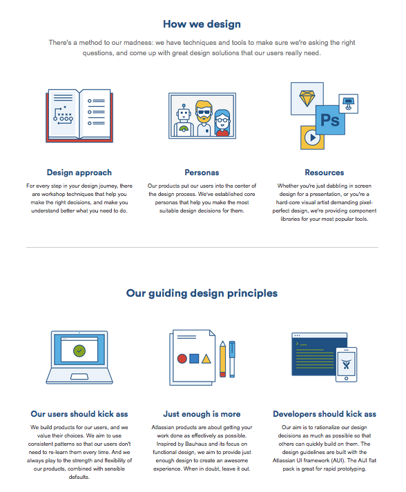Don't Overlook These 7 Website Style Guide Sections