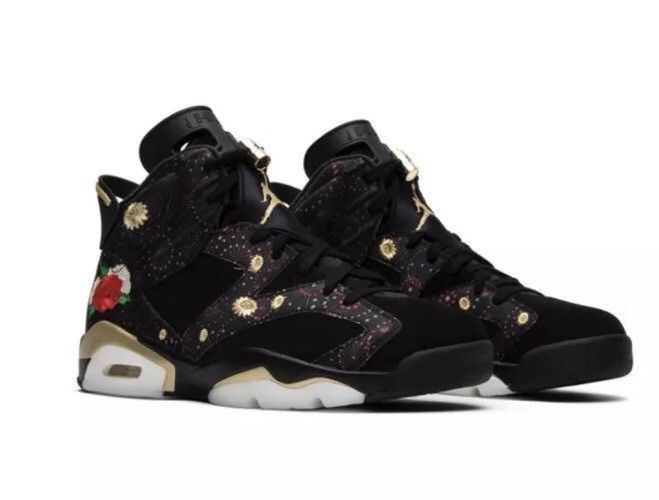 Air Jordan 6 Cny Ebay