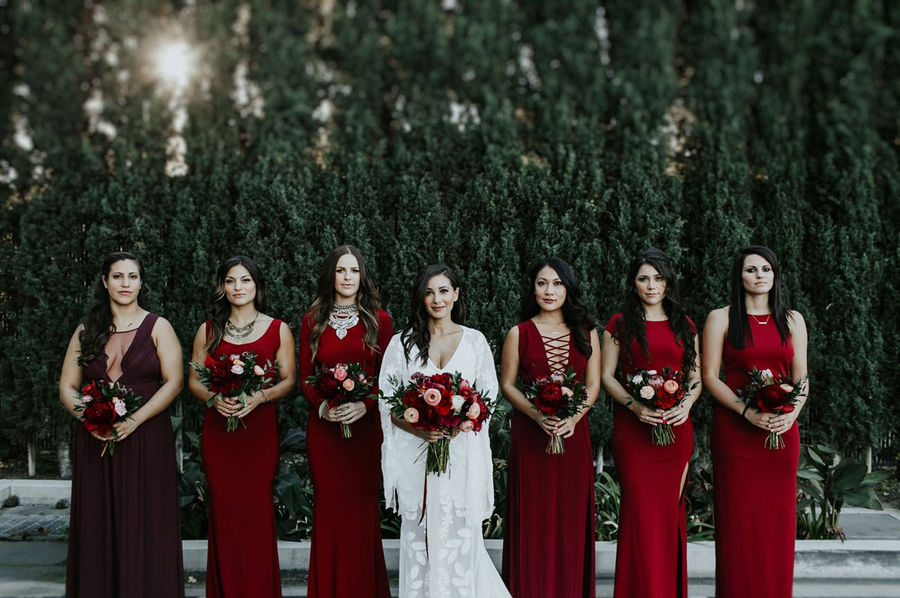 prevalent professional design attractivefashion Pin on Bridesmaids Dresses + Styling Inspiration