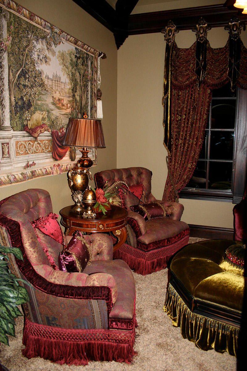 Interior Design In Fort Worth Texas | Luxury Interior ...