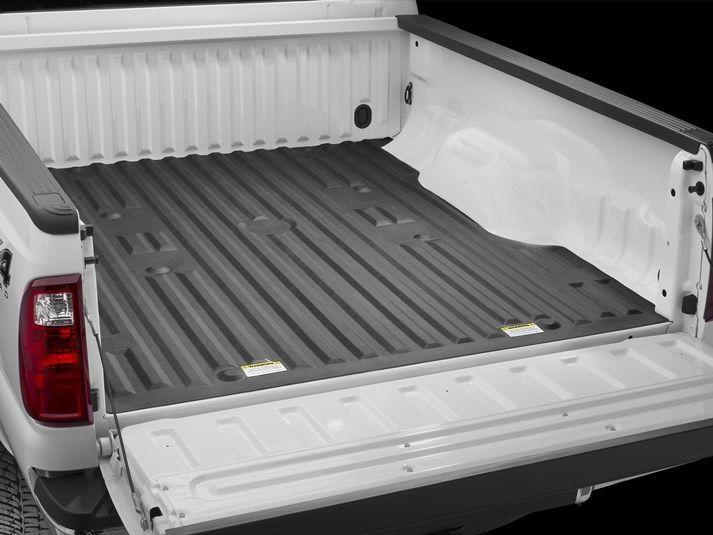 2016 Ford F 250 F 350 F 450 F 550 Underliner Bed Liner Tablones