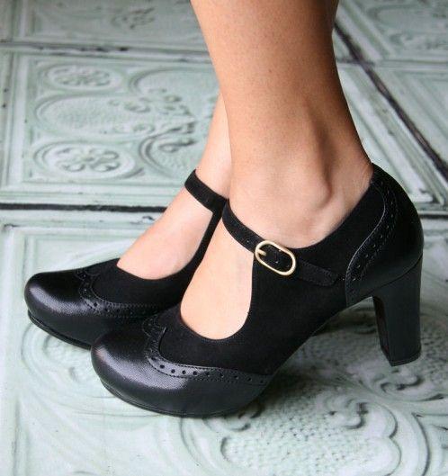 Zapatos negros formales Chie Mihara para mujer Bajo costo barato en línea zYMyCMu1YJ
