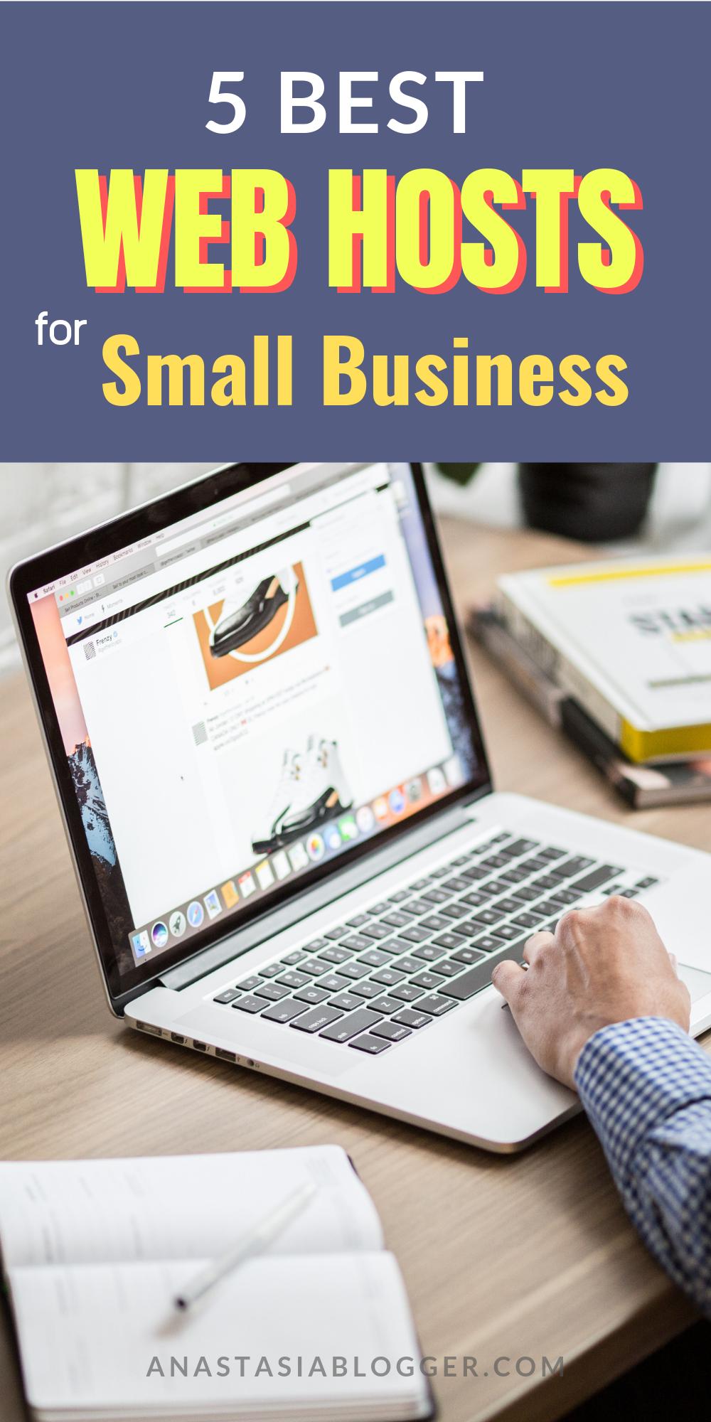 28+ Small business web hosting ideas
