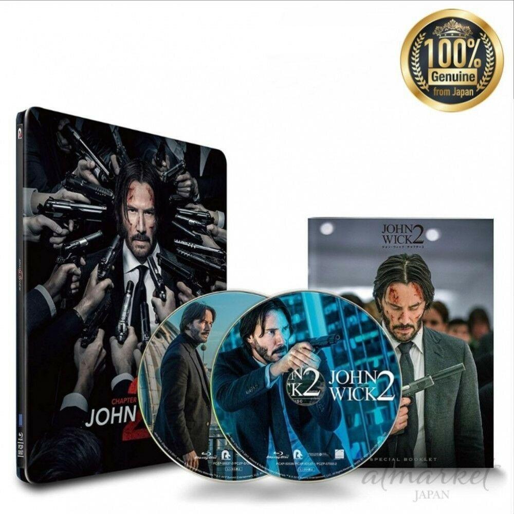 G023 John Wick 3 Parabellum Hot Movie Series Keanu Reeves Art Poster