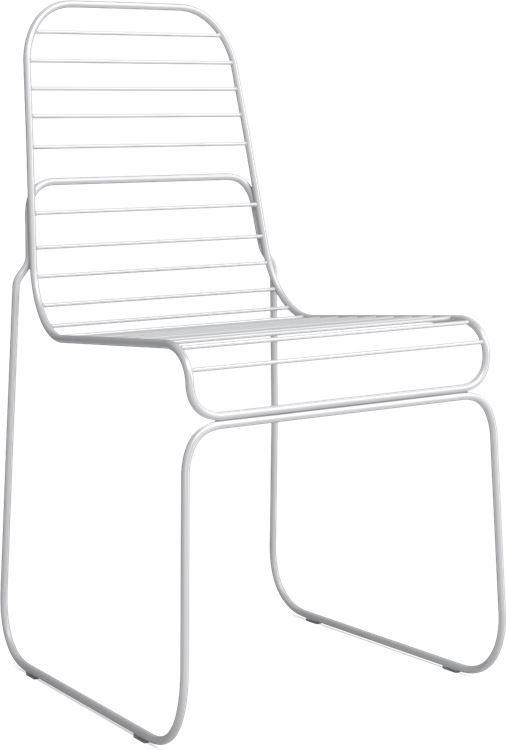 Wire esstischstuhl wohnen einrichten chair design for Esstischstuhl design