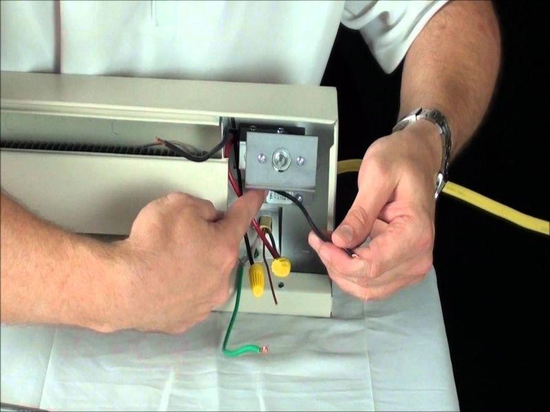 220 Volt Baseboard Heater Wiring Diagram Wiring Forums Baseboard Heater Heater Thermostat Baseboard Heater Thermostat