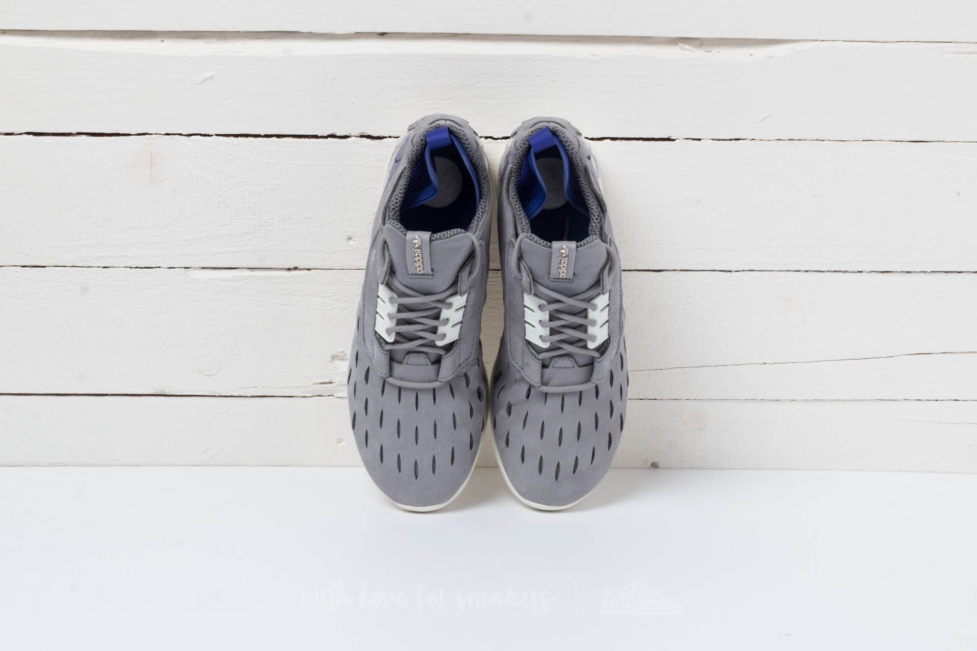 2963c9c3f42dc adidas ZX 8000 Blue Boost Grey  Blue at a great price 88 € buy at ...
